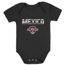 Mexico Soccer Team 2016 Football Fans - Babies