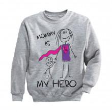 Mommy Is My Hero - Children