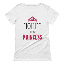 Mommy of a Princess