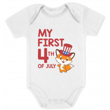 My 1st 4th of July