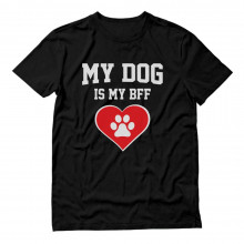 My Dog Is My BFF