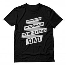 My Protector My Superhero My Best Friend Dad