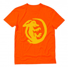 Orange Iguanas 90s Tribute Halloween Team Costume