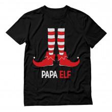 Papa Elf Christmas