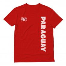 Paraguay Soccer / Football Team