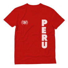 Peru Football / Soccer Team