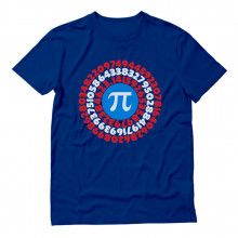 Pi Day Superhero Captain Pi Gift