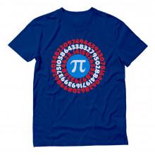 Pi Day Superhero Captain Pi Gift