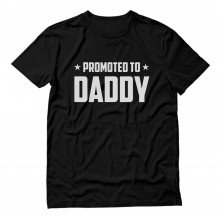 Promoted To Daddy Gift for New Dads
