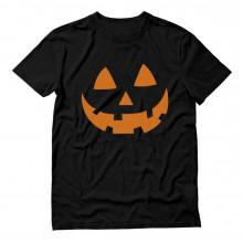 Pumpkin Face Jack O' Lantern Halloween