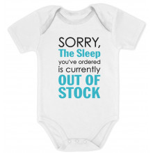 Sorry The Sleep You've Ordered Is Currently Out of Stock Babies