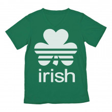 Irish Sports Clover