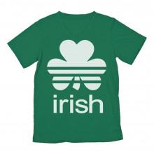 Irish Sports Clover
