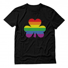 Rainbow Clover