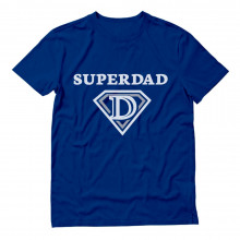 Super Dad Superhero