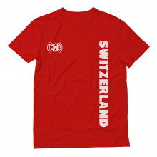 Switzerland Football / Soccer Team