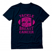 Tackle Breast Cancer Pink Ribbon Support Awareness