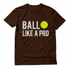 Tennis - Ball Like a Pro